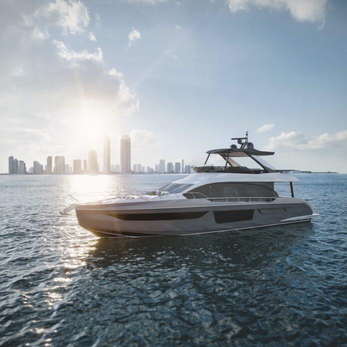 azimut benettu yacht company