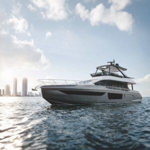 azimut benetti yacht award