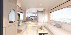 azimut mega yacht