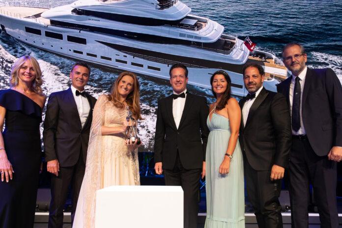 Boat International World Superyacht Awards