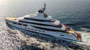 alfa yacht benetti design