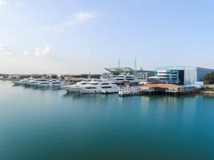 composite yachts