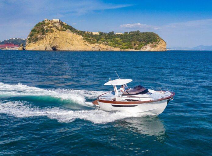 libeccio genoa boat show 2021