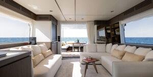 magellano yacht