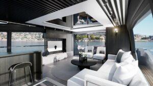pearl yacht interiors