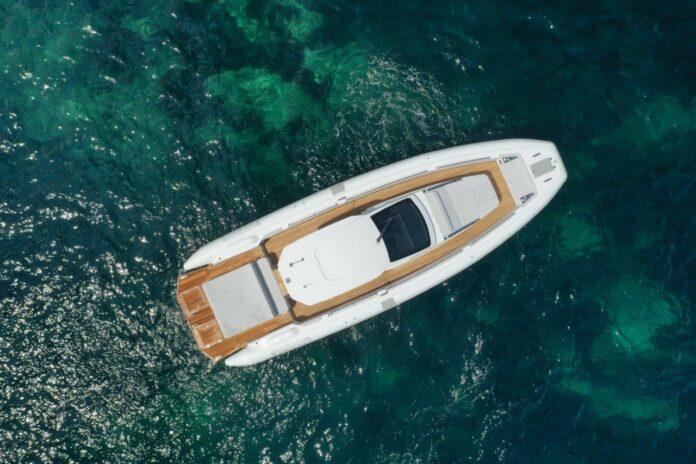 genoa boat show