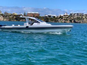 tecnorib yachting festival