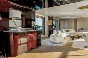 interior yacht design