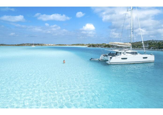Dream Yacht Group