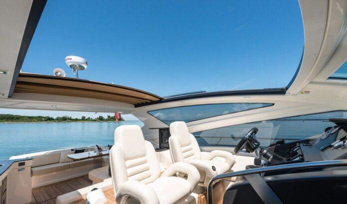 besenzoni yacht